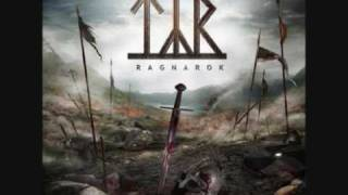 Týr - Valhalla (Lyrics)