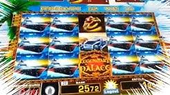 ACHTUNG 🤫 neue Merkur Spiele 👉Legandary Palace  angezockt mut FREISPIELE |  Merkur Magie, Novoline