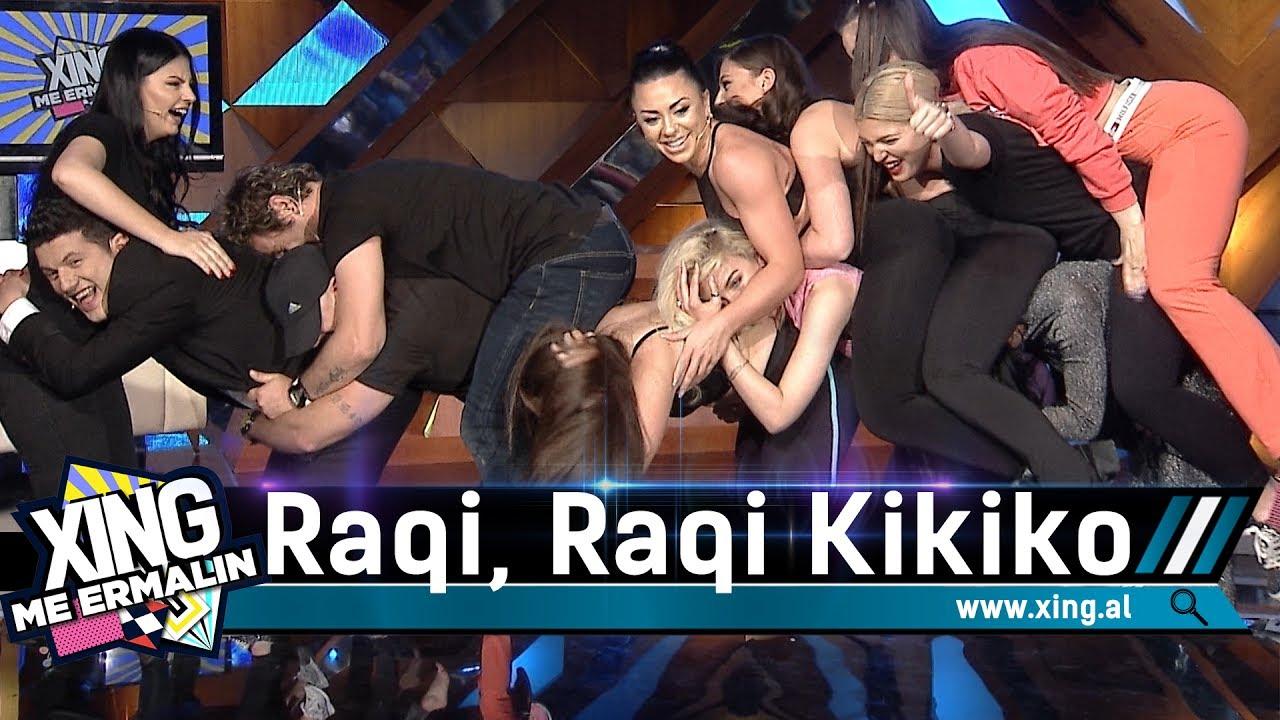Download Xing me Ermalin 36 - Loja Raqi, Raqi Kikiko