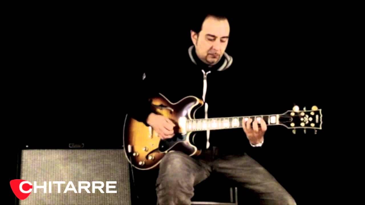 Jazz for dummies tensione e risoluzione 2a parte di for Chitarre magazine