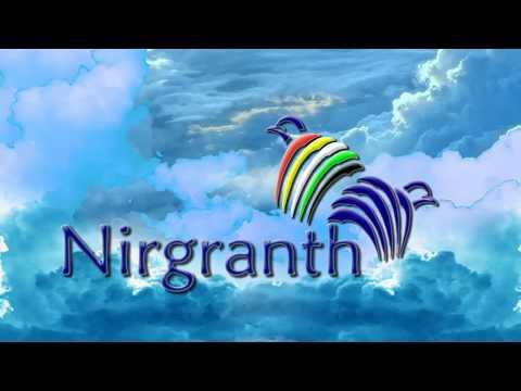 NIRGRANTH the spiritual open university by Poojya Adarsh Gurudev