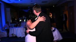 Wedding Helen and Dermot at Strand Hotel - Russian song