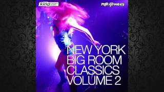 [NYBRC Vol.2] #15 Ananda Project - Cascades Of Colour (Danny Tenaglia Edit of Saffron Mix)