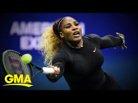 Frankie Darcell - Serena Williams: SHE DID IT AGAIN!!!!!!