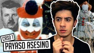 EL CASO DEL PAYASO ASESINO (la historia real detrás de IT) ...