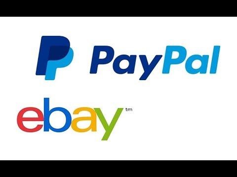 Как оплатить на ebay картой