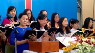 """TC 519 """"Khuc Hat Tam Linh"""" - Ban Trang Nien (29/11/2015).MP4"""