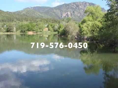Golden Eagle Campground - Colorado Springs