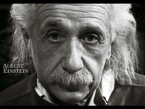 [HD] Documentary: Life of Albert Einstein