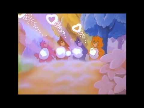 Care Bears Intro
