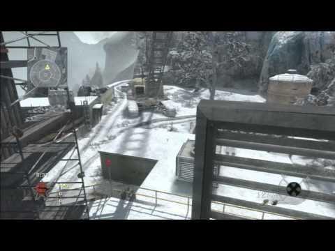 Black Ops 1 - Fusion RTM Menu by Enstone