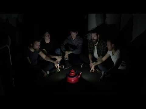 Fever Ray - If I Had A Heart (Vikings theme) - Olga Vocal Ensemble