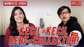 Mawar de Jongh Debt-collector Andalan Mama!   MURANGKALIH with Armand Maulana
