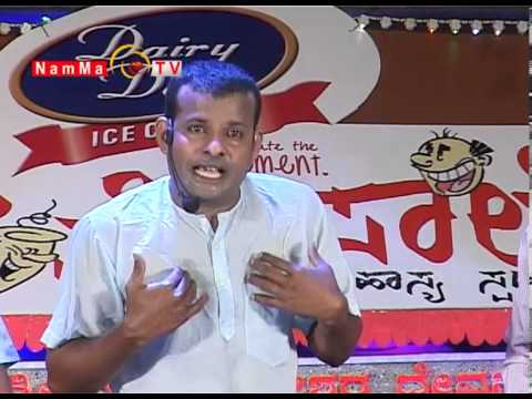NAMMA TV - BALE TELIPAALE 124 ( FINALS ) Travel Video