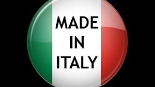 MADE IN ITALY - Aziende & Marchi ceduti all'estero per la Globalizzazione