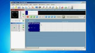 Создание простого микса в Nero Sound Trax (28/34)