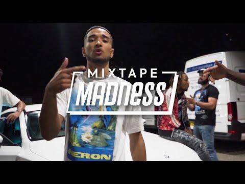 JC ft. Alpha - Gaza (Music Video) | @MixtapeMadness