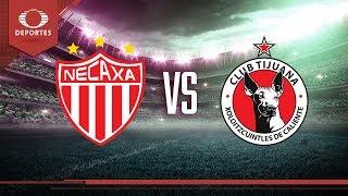 Previo Necaxa vs Tijuana | Jornada 8 - Cl 2019 | Televisa Deportes