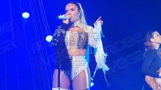 A Ella/Karol G en la Arena Monterrey México/#CulpablesTour