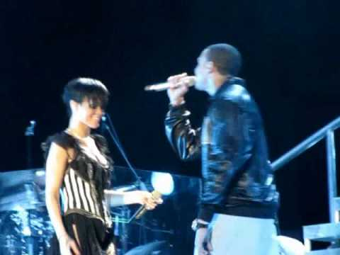 HD Rihanna & Chris Brown in Taguig