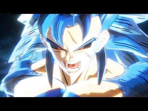 Bất Ngờ Trước Sức Mạnh Của Thần Hủy Diệt Tương Lai Gohan God Of Destruction -Dragon Ball XV2 Tập 83