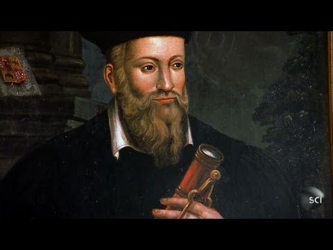 2 Juli dalam Sejarah: Nostradamus Meninggal Dunia Sesuai Ramalannya Sendiri