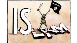 ISIS ≠ ISLAM | Ask Imam! S2 Ep #20 | ANN