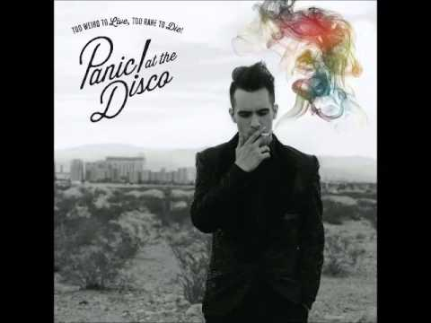 Panic! At The Disco - Nicotine (Clean Version)