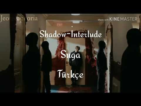 BTS(방탄소년단) SUGA ''SHADOW-İNTERLUDE'' TÜRKÇE indir