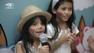 """#شوفونا: """"بيب اطفال 101 - تحديات """""""