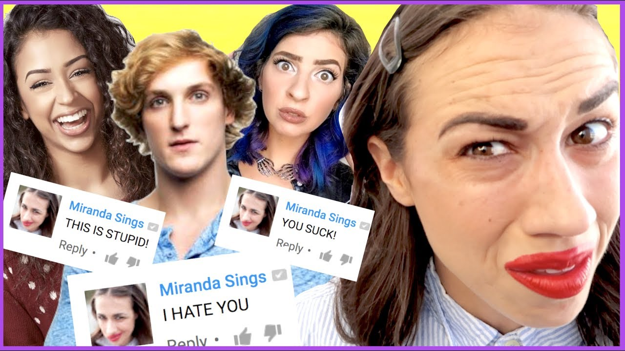 HEADS UP (feat. Miranda Sings) Download - dcyoutube.org