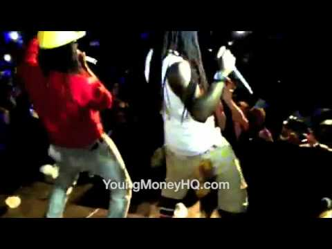 Lil Chuckee Performs