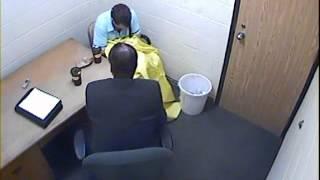 Michael Rafferty interrogation pt 1
