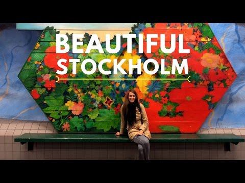 GoPro: Traveling to Stockholm, Sweden