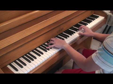 Lady GaGa - Eh Eh (Nothing Else I Can Say) Piano by Ray Mak