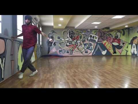 Bruno Mars - Finesse (Popping dance freestyle) #finessebattle