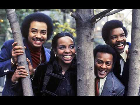 GLADYS KNIGHT & THE PIPS-let it be (1971)