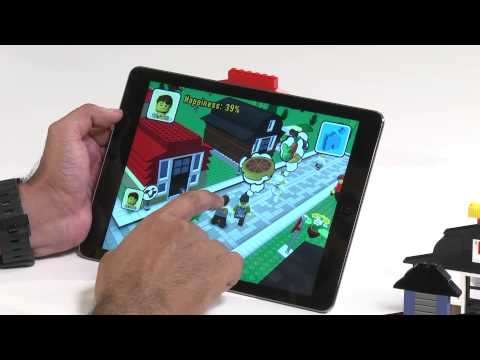 LEGO® FUSION Town Master - Learn how to play from YouTube · Duration:  6 minutes 16 seconds