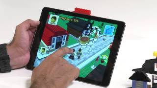 LEGO® FUSION Town Master - Learn how to play
