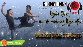 Phim Ca Nhạc Võ Thuật | Người Thầy Và Võ Đường Ngọc Hòa | TRẦN GIA LƯƠNG | MUSIC VIDEO 4K