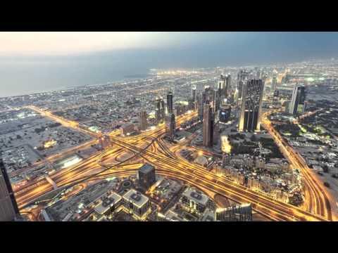 Dubai Expo 2020 Celebratory Song with Virgin Radio & Kris Fade Show