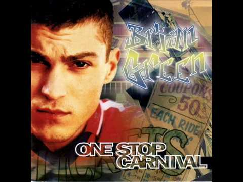 Brian Green - Extacy