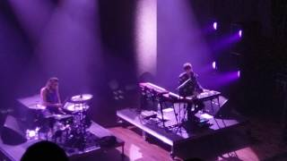James Blake, Part Time Love, Live in Houston 092416