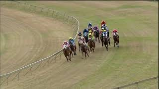 Vidéo de la course PMU PRIX CALL TELEBET TRACK & BALL FIXED ODDS ON 031 314 1155 MAIDEN JUVENILE PLATE
