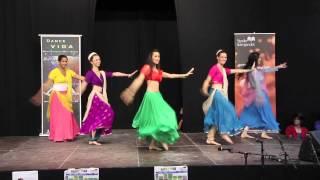 Dance on Dhoom Taana by Mahsa