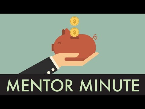 Mentor Minute - Biggest Startup Funding Misconception According to Scott Painter