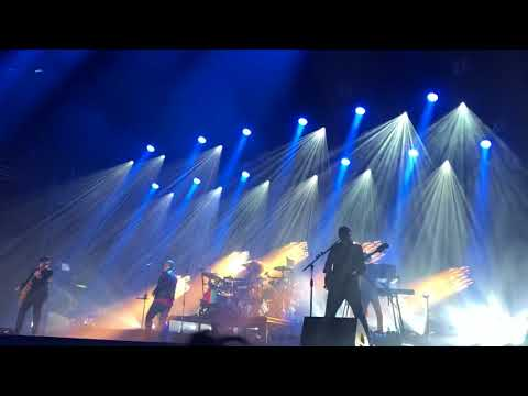 Simple Minds - Dolphins - Live in Dundee - 09.09.2018