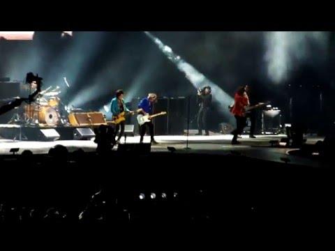 The Rolling Stones - INTRO (Foro Sol, México) América Latina Olé Tour 2016