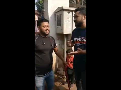 One religion One caste One india l Swach Bharath in Mangalore