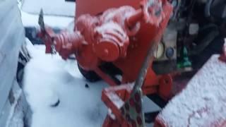 Двигатель 2ч 8,5-11 запуск и работа для минитрактора 16 лс